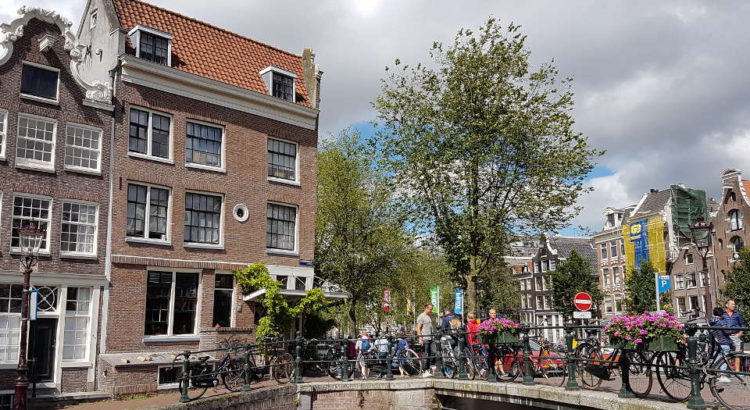 Where Is Amsterdam Travel In Amsterdam - Where is amsterdam